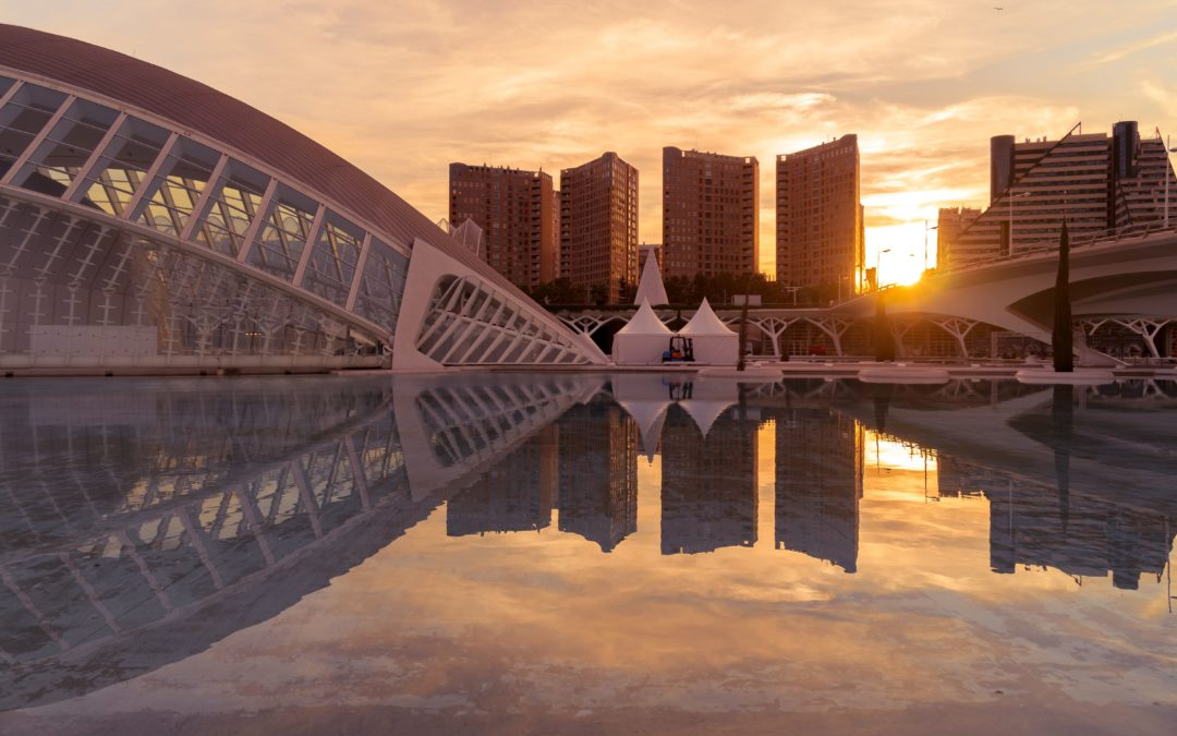 Las mejores zonas para invertir en Valencia