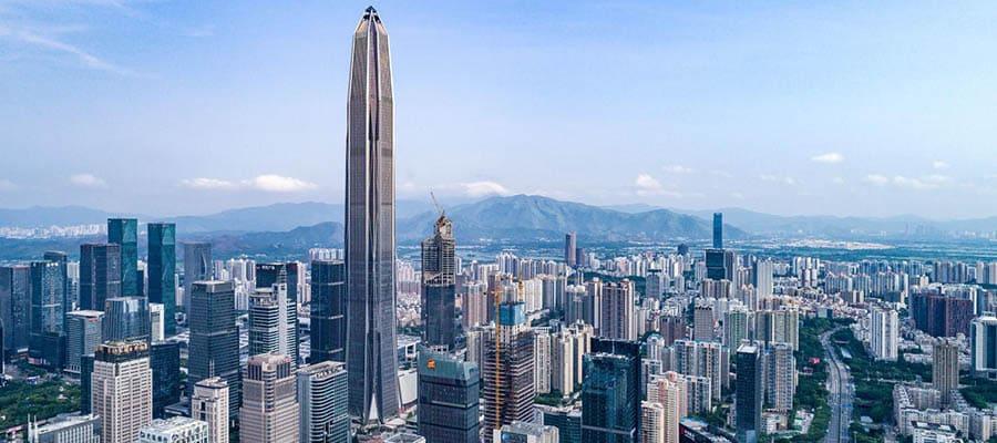 edificio mas alto del mundo