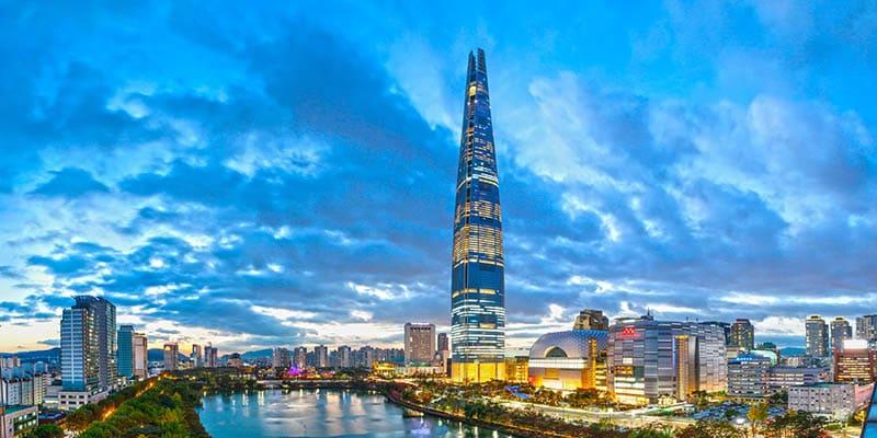 cual es el edificio mas alto del mundo