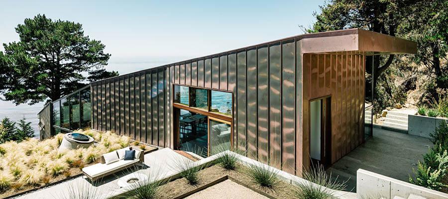 vivienda sostenible