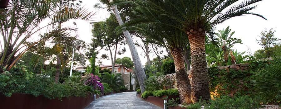 Campolivar urbanizaciones en valencia