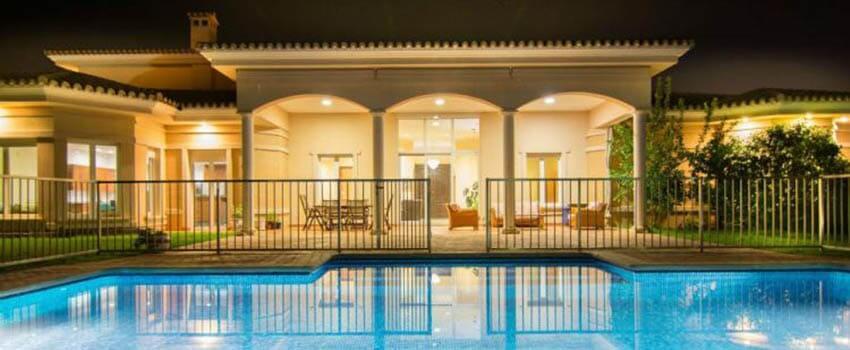 private housing estates in valencia