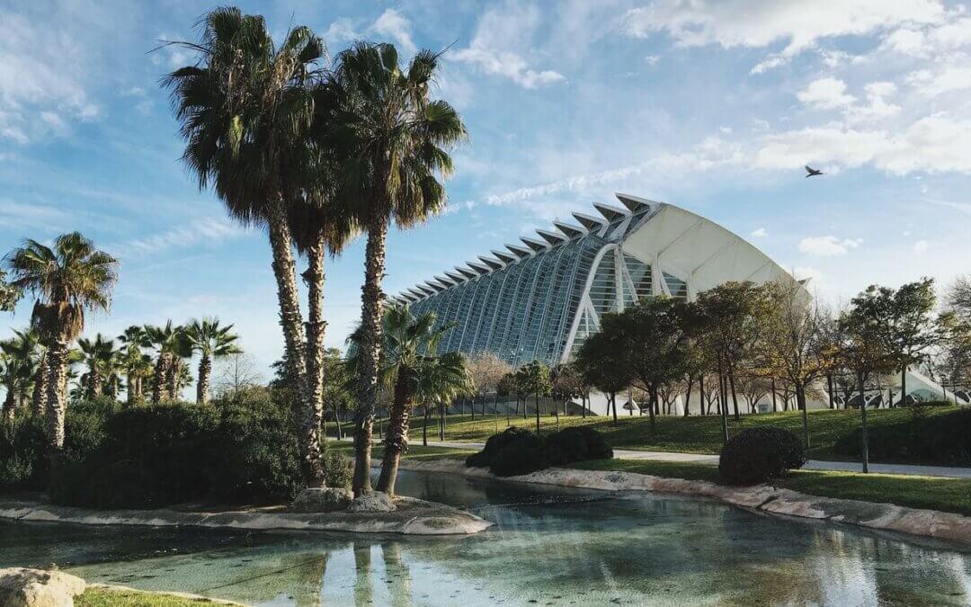 10 motivos por los que vivir en Valencia